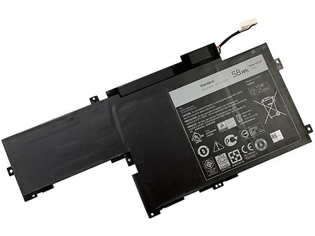Compatible Batterie PC portable Dell  for Inspiron-14-7437
