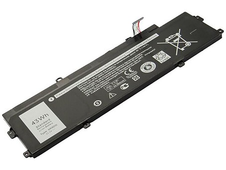 Compatible Batterie PC portable Dell  for 5R9DD