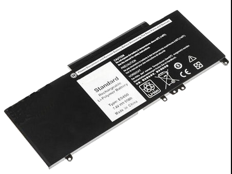 Compatible Batterie PC portable Dell  for 6MT4T