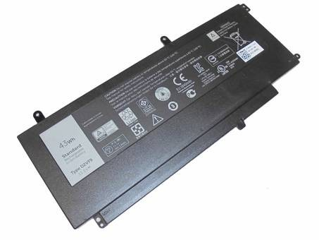 Compatible Batterie PC portable Dell  for VOSTRO-14-5459D-1528S