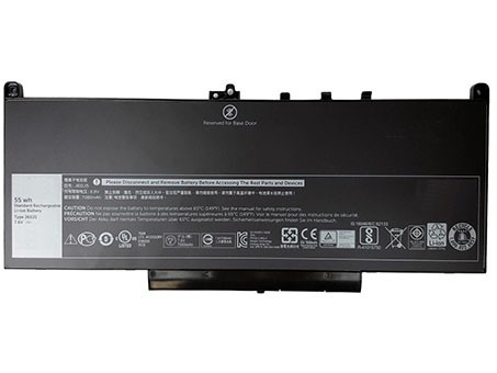 Compatible Batterie PC portable Dell  for MC34Y