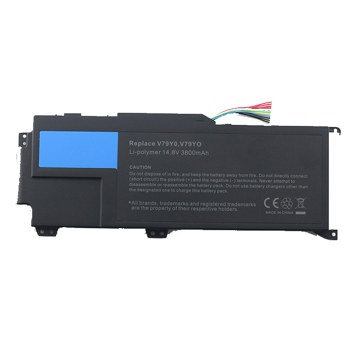 Compatible Batterie PC portable dell  for V79YO