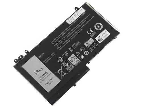Compatible Batterie PC portable Dell  for RYXXH