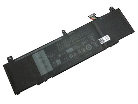 Compatible Batterie PC portable Dell  for 04RRR3