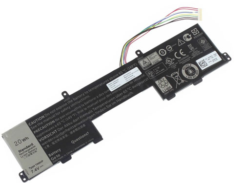 Compatible Batterie PC portable dell  for TM9HP