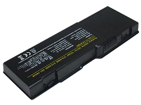 Compatible Batterie PC portable Dell  for 312-0427