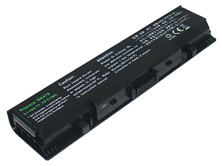 Compatible Batterie PC portable Dell  for Inspiron 1721
