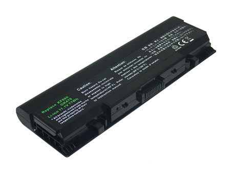Compatible Batterie PC portable dell  for 312-0518