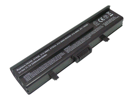 Compatible Batterie PC portable DELL  for 312-0663