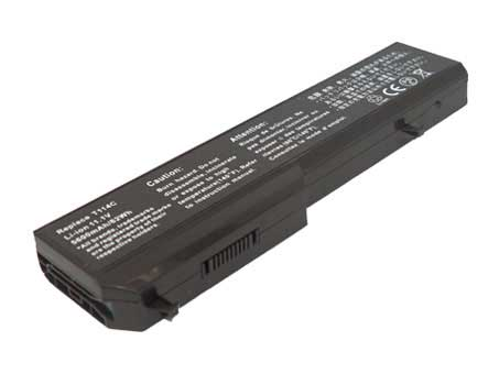 Compatible Batterie PC portable DELL  for 451-10586