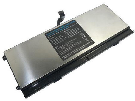 Compatible Batterie PC portable DELL  for 0HTR7