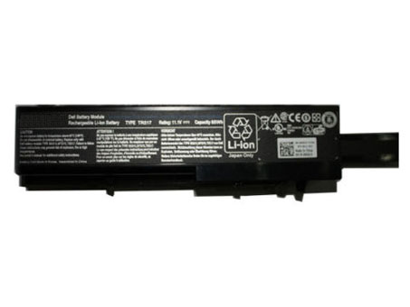 Compatible Batterie PC portable dell  for HW357