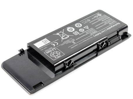 Compatible Batterie PC portable dell  for Alienware M17x R1