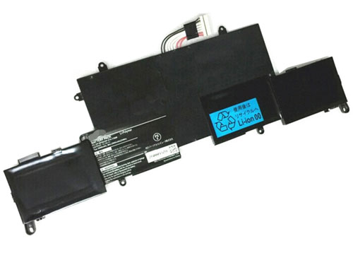 Compatible Batterie PC portable nec  for LaVie-Z-LZ550