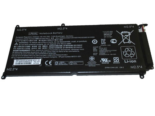 Compatible Batterie PC portable HP  for TPN-C121