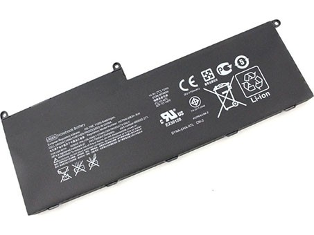 Compatible Batterie PC portable HP  for Envy-15-3020TX