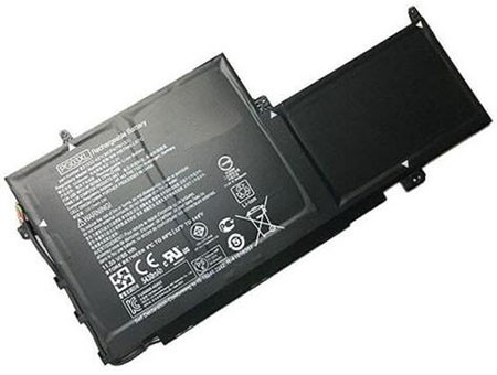 Compatible Batterie PC portable HP  for TPN-Q168