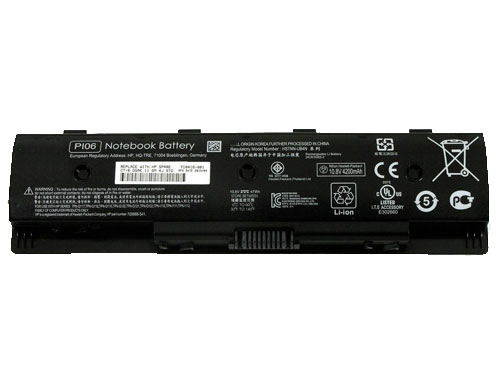 Compatible Batterie PC portable hp  for HSTNN-YB4N