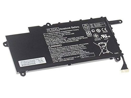 Compatible Batterie PC portable HP  for PL02XL