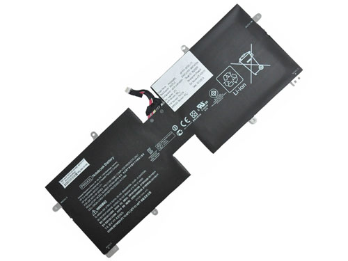 Compatible Batterie PC portable HP  for 697231-171