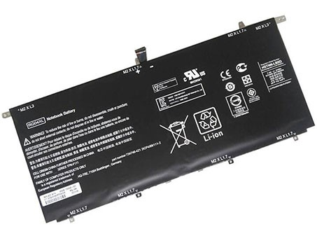 Compatible Batterie PC portable HP  for Spectre-13-3003EX-Ultrabook