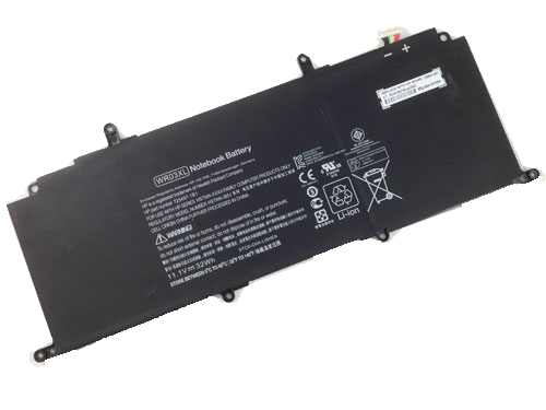 Compatible Batterie PC portable HP  for 725497-1C1