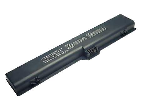 Compatible Batterie PC portable gateway  for 6500449