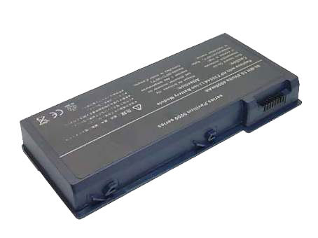 Compatible Batterie PC portable hp  for OmniBook XE3C-F2389K