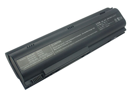 Compatible Batterie PC portable HP  for Pavilion DV1008AP