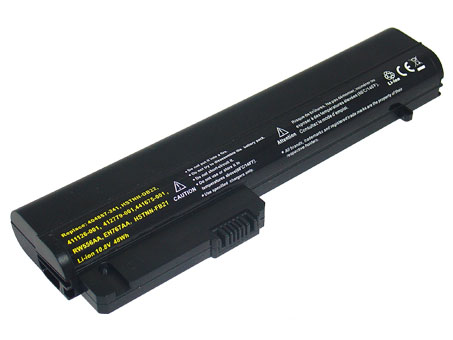 Compatible Batterie PC portable hp  for 2533t