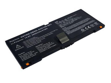 Compatible Batterie PC portable hp  for 635146-001