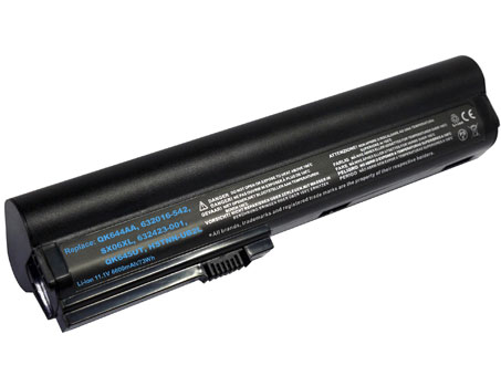 Compatible Batterie PC portable HP  for 632016-542