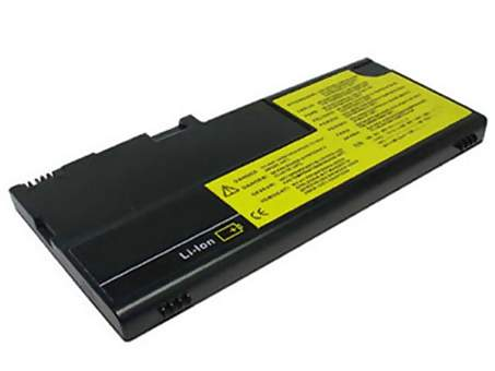 Compatible Batterie PC portable IBM  for 02K6921
