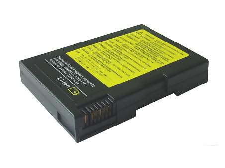 Compatible Batterie PC portable IBM  for Thinkpad 385d-mmx