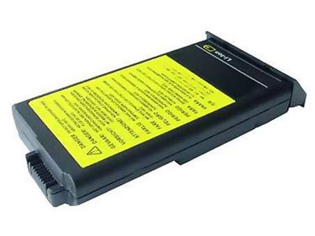 Compatible Batterie PC portable IBM  for ThinkPad i1400 Type 2611-456