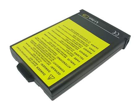 Compatible Batterie PC portable IBM  for ThinkPad i 1418