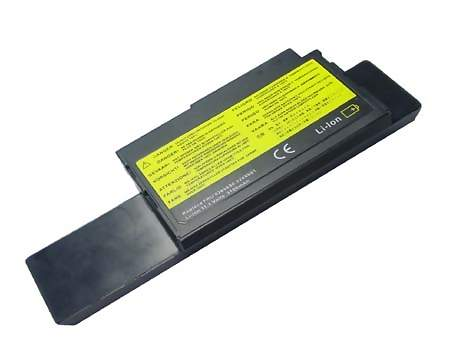 Compatible Batterie PC portable IBM  for 02k6762