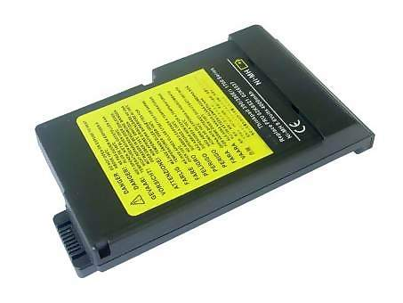 Compatible Batterie PC portable IBM  for 02K6536