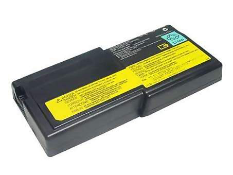 Compatible Batterie PC portable IBM  for 92P0989