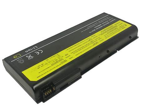 Compatible Batterie PC portable IBM  for ThinkPad G40-2387
