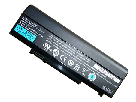 Compatible Batterie PC portable gateway  for 916C6800F