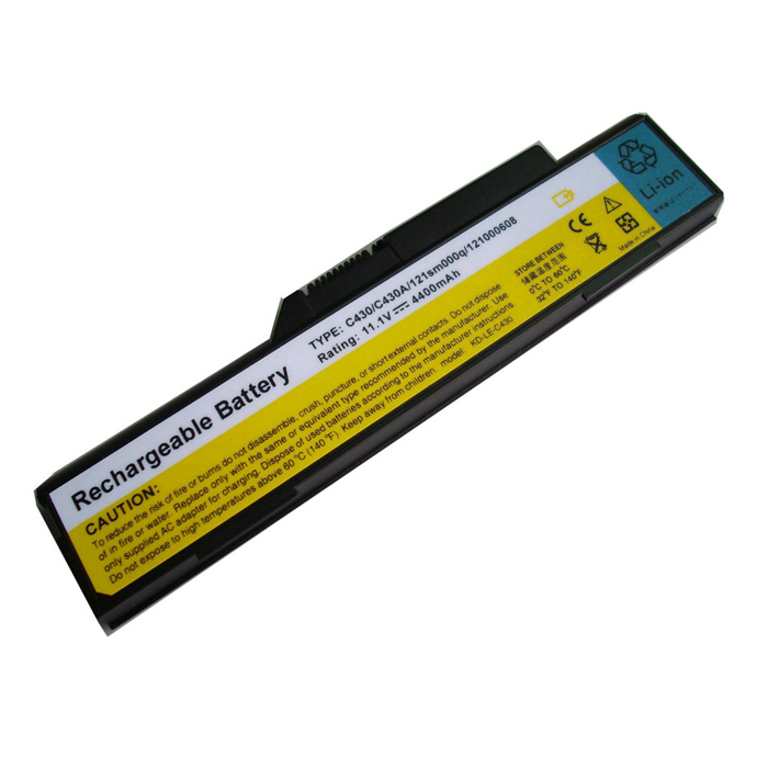 Compatible Batterie PC portable Lenovo  for FRU-121SL000Q