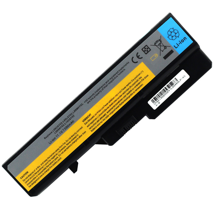 Compatible Batterie PC portable lenovo  for 121000992