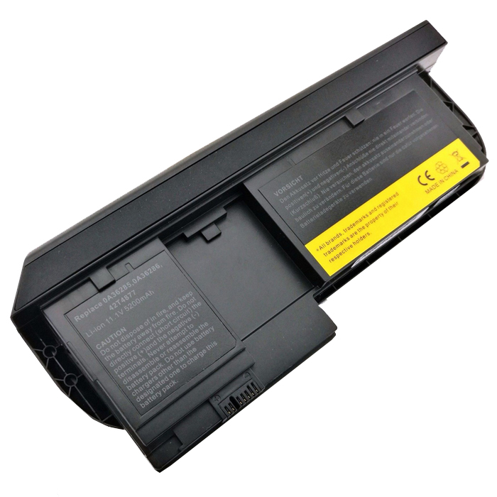 Compatible Batterie PC portable LENOVO  for ThinkPad-X230i