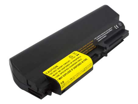 Compatible Batterie PC portable LENOVO  for ThinkPad T400 Series