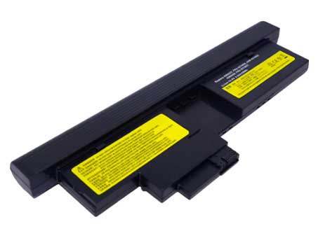 Remplacement Batterie PC PortablePour LENOVO ThinkPad X201 Tablet