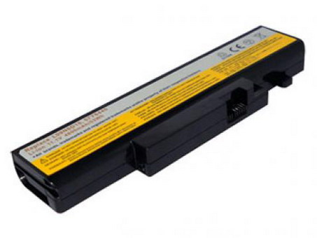 Compatible Batterie PC portable lenovo  for IdeaPad Y460A-ITH