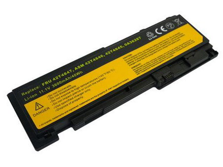 Compatible Batterie PC portable LENOVO  for ThinkPad T420s