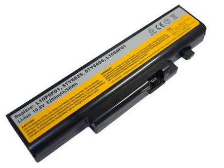 Compatible Batterie PC portable lenovo  for IdeaPad Y570N