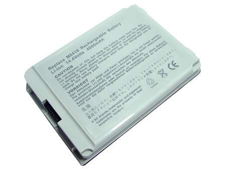 Compatible Batterie PC portable APPLE  for M8416G/A